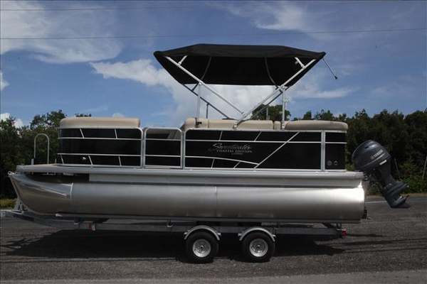 New Sweetwater 2086 CRUISE Pontoon Boat For Sale
