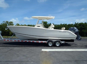 New Cobia Center Console Fishing Boat For Sale