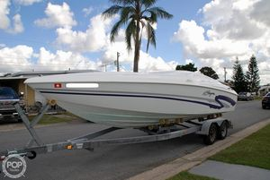 Used Baja 24 H2X BOSS High Performance Boat For Sale