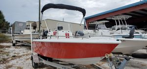 Used Glasstream 180 CC Center Console Fishing Boat For Sale