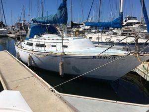 Used Newport 30 Racer and Cruiser Sailboat For Sale