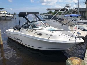Used Clearwater Cuddy Cabin Boat For Sale