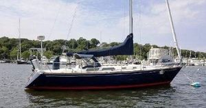 Used Sabre 38 Mark II Cruiser Sailboat For Sale