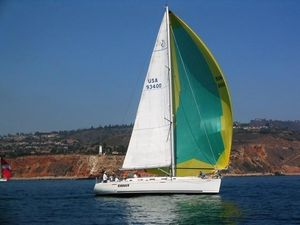 New Beneteau First 44.7 Cruiser Sailboat For Sale