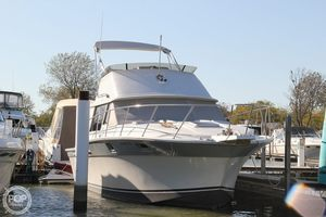 Used Silverton 34 Convertible Sports Fishing Boat For Sale