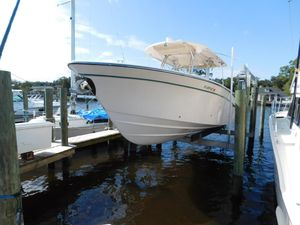 Used Grady-White Canyon 336 Center Console Fishing Boat For Sale