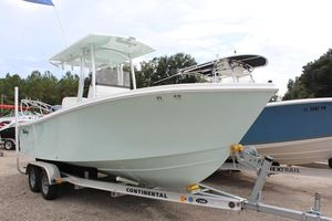 Used Kencraft 21 Center Console21 Center Console Center Console Fishing Boat For Sale