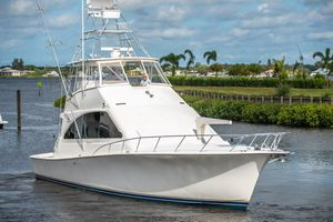 Used Ocean Yachts 52 Sports Fishing Boat For Sale