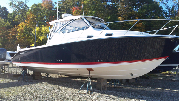 New Pursuit OS 325 Cruiser Boat For Sale