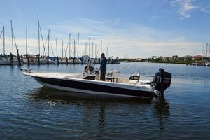Used Triton 260 LTS Pro Saltwater Fishing Boat For Sale