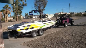 Used Caliber 1 230 Velocity Ski and Wakeboard Boat For Sale