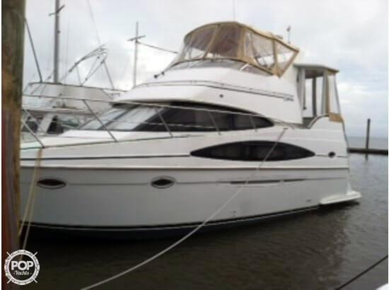 Used Carver 366 Motoryacht Cruiser Boat For Sale