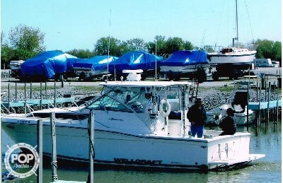 Used Wellcraft 38 Express Cruiser Boat For Sale