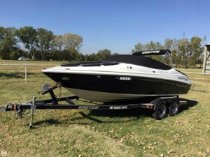 Used Ebbtide Campione 200 BR Bowrider Boat For Sale
