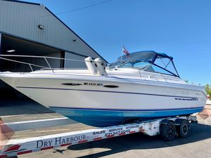 Used Sea Ray 300 Weekender Cuddy Cabin Boat For Sale
