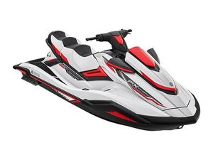 New Yamaha Waverunner FX Cruiser HOFX Cruiser HO Personal Watercraft For Sale