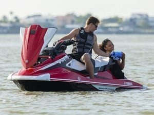 New Yamaha Waverunner VX CruiserVX Cruiser Personal Watercraft For Sale