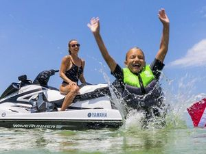 New Yamaha Waverunner VX LimitedVX Limited Personal Watercraft For Sale