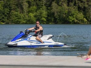 New Yamaha Waverunner VXVX Personal Watercraft For Sale