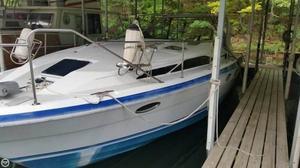 Used Bayliner Avanti 3450 Express Cruiser Boat For Sale
