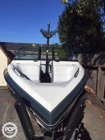 Used Centurion Elite BR Ski and Wakeboard Boat For Sale