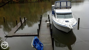 Used Chris-Craft 372 Catalina Aft Cabin Boat For Sale