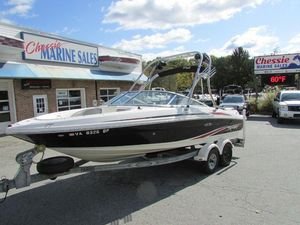 Used Sea Ray 205205 Runabout Boat For Sale