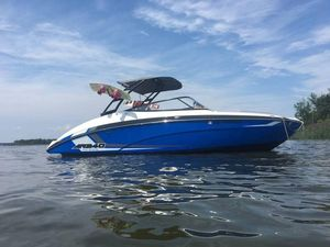 Used Yamaha Boats AR240AR240 Jet Boat For Sale