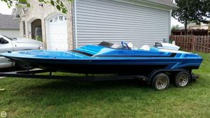 Used Ultra 21 Jet Boat For Sale