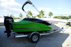 New Starcraft 191 SVX191 SVX Deck Boat For Sale