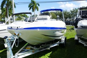 New Starcraft 231 CC MDX231 CC MDX Deck Boat For Sale