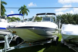 New Starcraft 230 DH230 DH Deck Boat For Sale