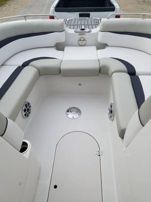 Used Starcraft 230 MDX230 MDX Deck Boat For Sale
