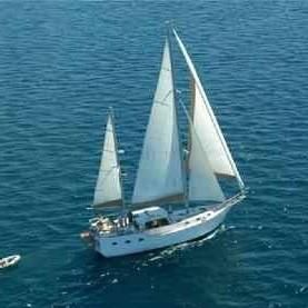 Used Bruce Roberts 45 Cruiser Sailboat For Sale
