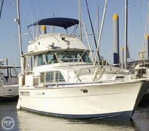 Used Bertram 42 MY Aft Cabin Boat For Sale