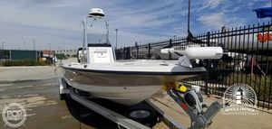 Used Triton 240 LTS Pro Center Console Fishing Boat For Sale