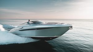 Used Riva 44 RIVARAMA SUPER Cruiser Boat For Sale