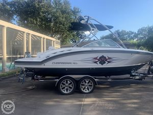 Used Chaparral 244 Xtreme Bowrider Boat For Sale