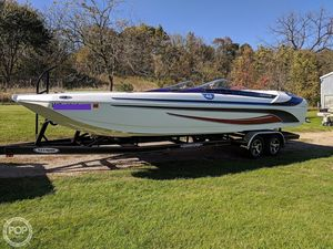 Used Eliminator 26 Daytona High Performance Boat For Sale