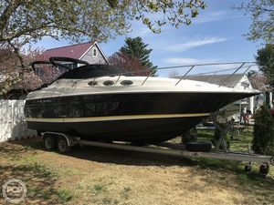 Used Regal 2765 Express Cruiser Boat For Sale