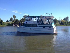 Used Albin Trawler / SundeckTrawler / Sundeck Trawler Boat For Sale