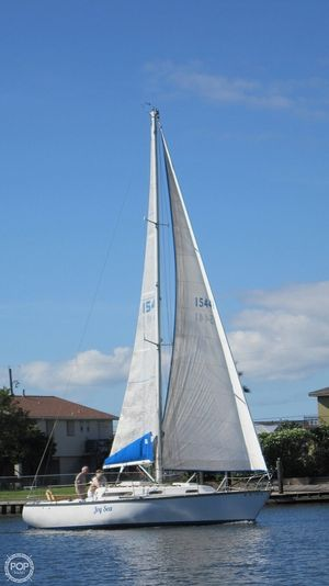 Used Pt 32 Sailboat Racer and Cruiser Sailboat For Sale