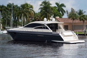 Used Uniesse 55 Motor Yacht55 Motor Yacht Motor Yacht For Sale