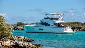 Used Belize 54 Daybridge Motor Yacht For Sale