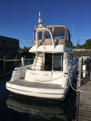 Used Prestige Cruiser Boat For Sale