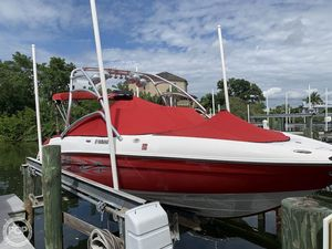 Used Yamaha 230 AR Jet Boat For Sale