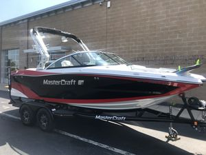 Used Mastercraft XT20XT20 Ski and Wakeboard Boat For Sale