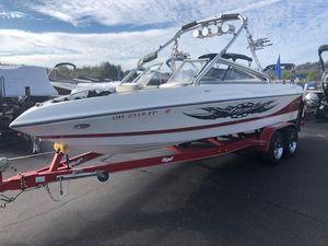 Used Tige 24Ve24Ve Ski and Wakeboard Boat For Sale