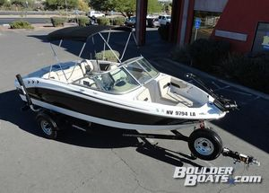 Used Chaparral 19 H2O Ski & Fish19 H2O Ski & Fish Ski and Fish Boat For Sale