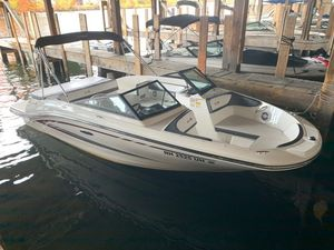 Used Sea Ray 190SPX190SPX Sports Fishing Boat For Sale